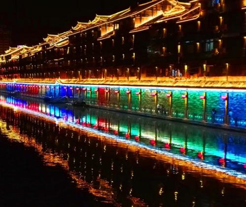 湖南怀化芷江玻璃钢雕塑工程