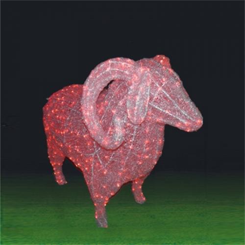 LED生肖造型灯