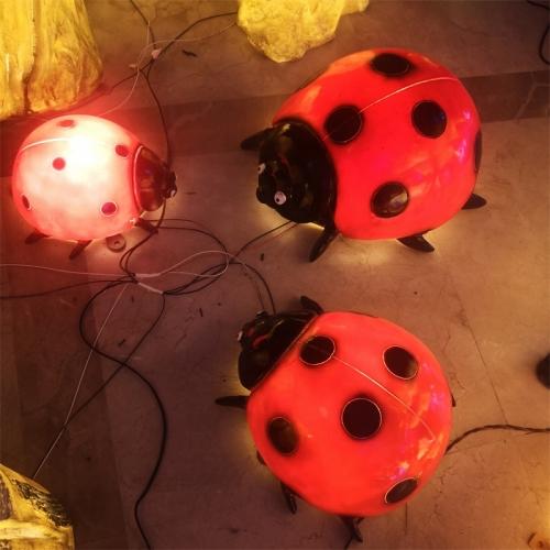 动物造型灯
