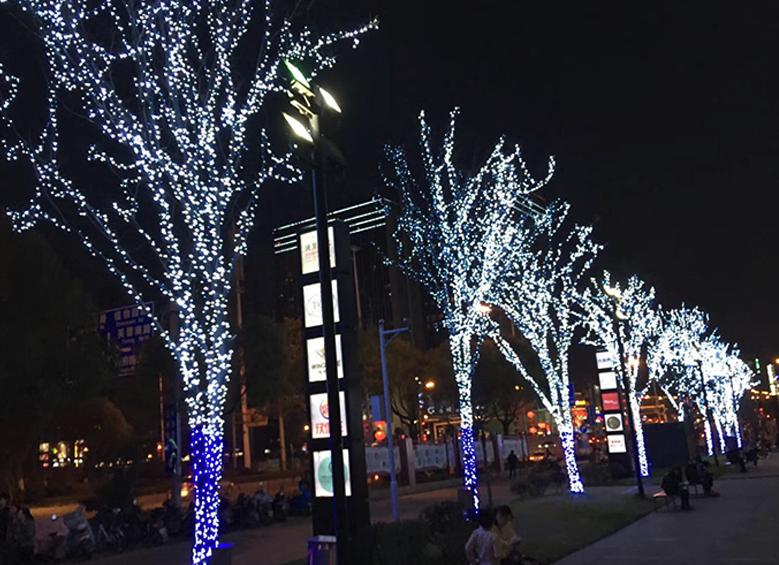 LED树灯系列