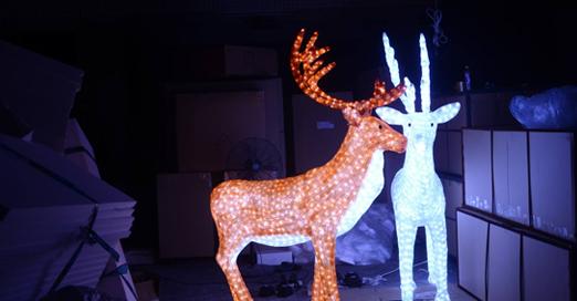 LED造型灯系列